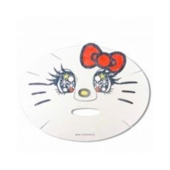 Hello Kitty Face Mask (Kawaii)