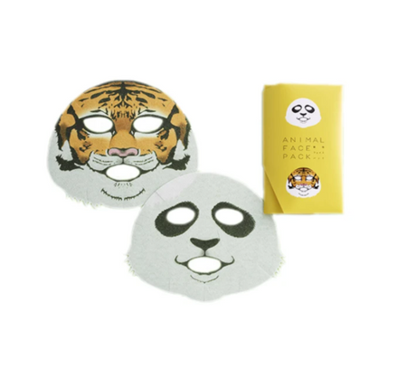 Hello Kitty Face Mask (Ninja)