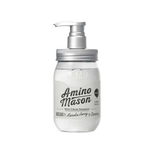 Amino Mason Moist Shampoo 2nd
