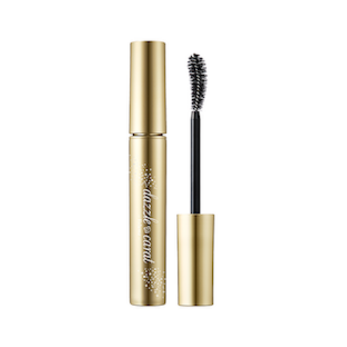Dazzle Carat Mascara Volume (Black)
