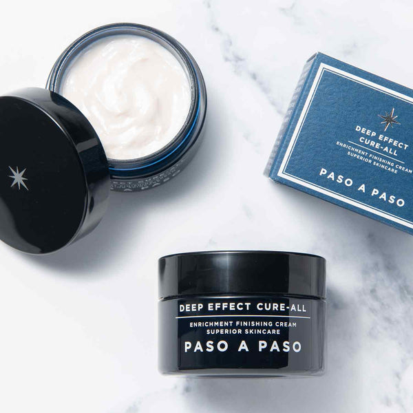Paso a Paso Deep Effect Cure-All Face Cream