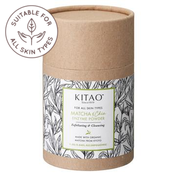 Kitao Matcha Enzyme Powder
