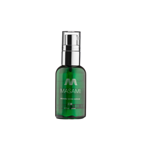 Mekabu Shine Serum
