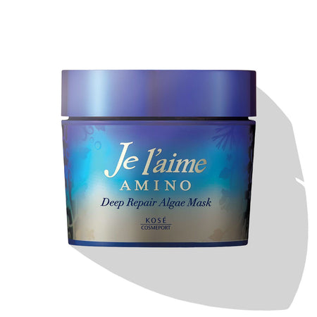 JE LAIME AMINO Amazing Sleek Hair Mask