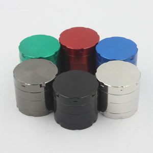 Swsmok 4 Layer Grinder