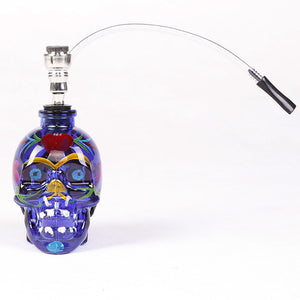 LST Skull Water Pipe