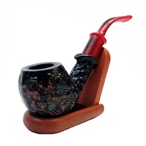 Gwppdmy Cantanese Cut Pipe