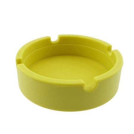 Ishowtienda Silicone Ashtray