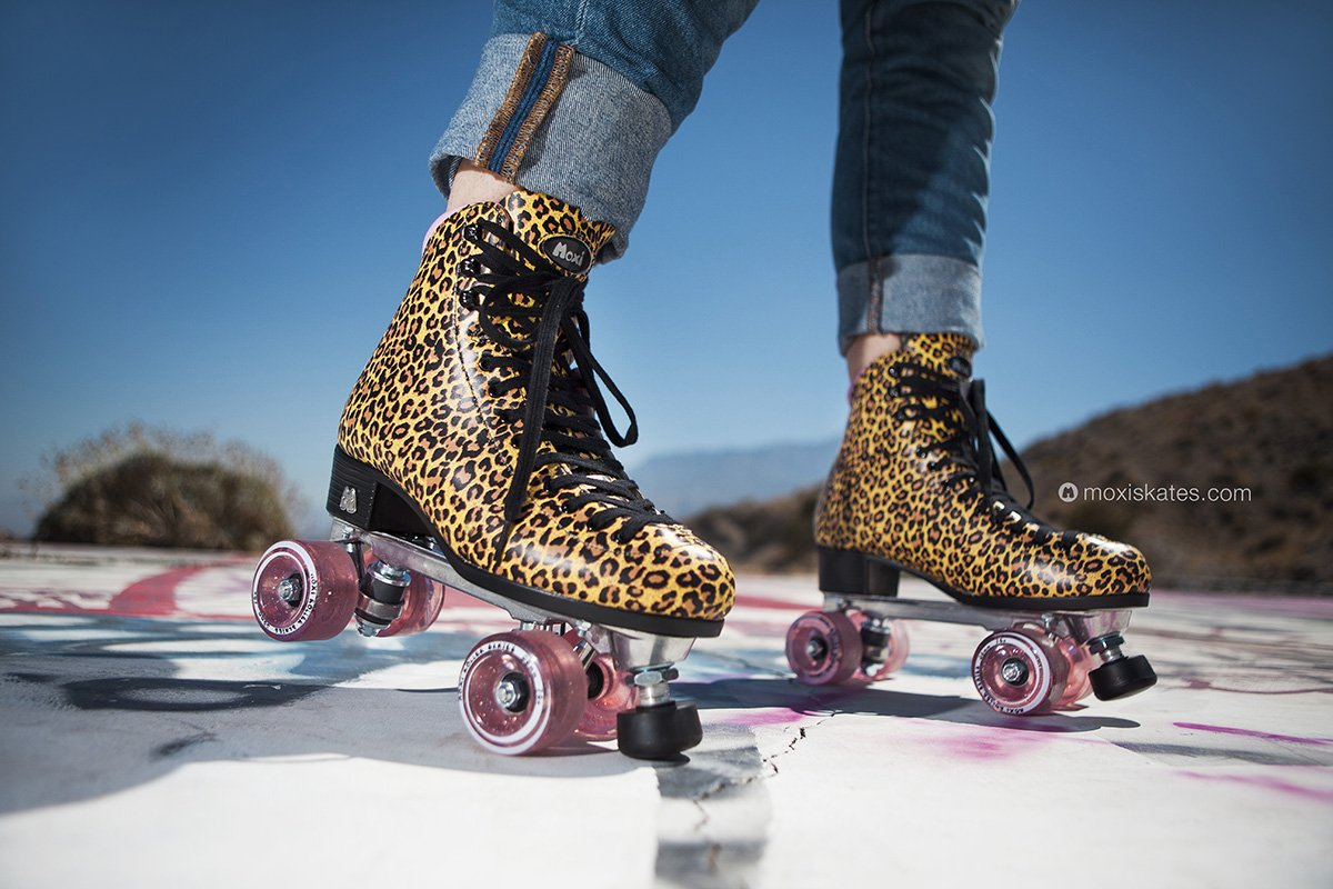 Moxi Jungle Roller Skate Moxi Shop