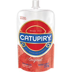 Catupiry Soft Cheese Pouch 250g