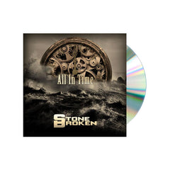 ALL IN TIME (CD) + THE ONLY THING I NEED (CD)