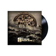 ALL IN TIME (CD + LP) + T-SHIRT + THE ONLY THING I NEED (CD)