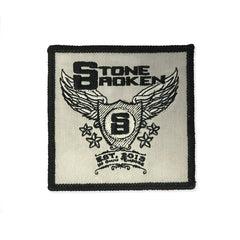 SEW ON PATCH