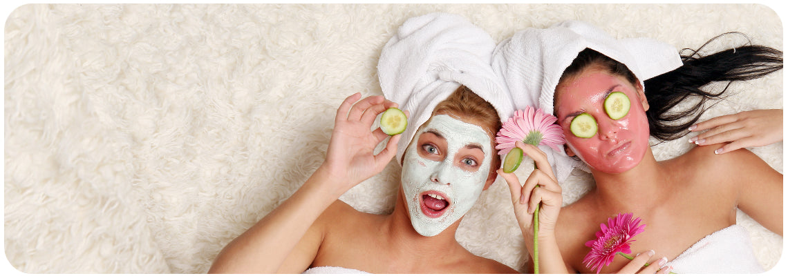 Skin Care with Cosmeceuticals