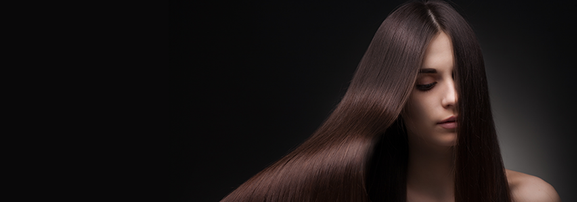 Tamed, Manageable, Soft hair - Hair Serums - Add shine to hair