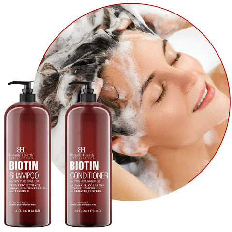 deep condition your hair