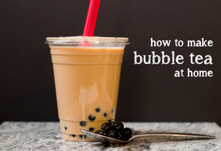 Popping Boba Blog - Recipes, News, Fun Facts, Nutritional