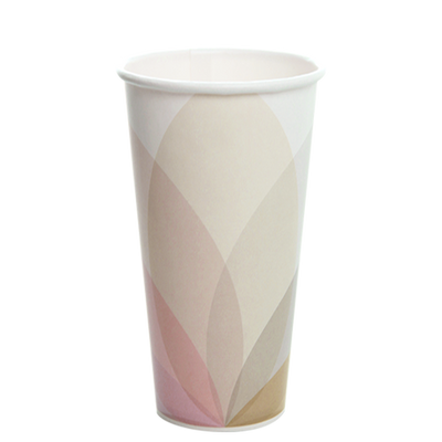 22oz Paper Cold Cups – KOLD (90mm)