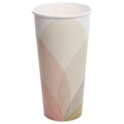 32oz Paper Cold Cups – KOLD (104.5mm)