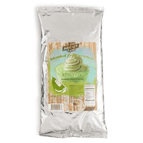 Torani Real Cream Frappe Base – Coffee Flavor