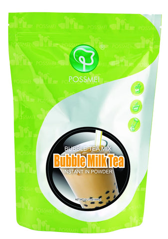 Red Bean Boba Bubble Tea Powder Mix
