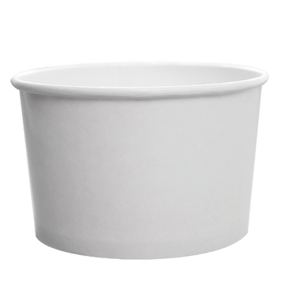 20 oz Paper Food Container
