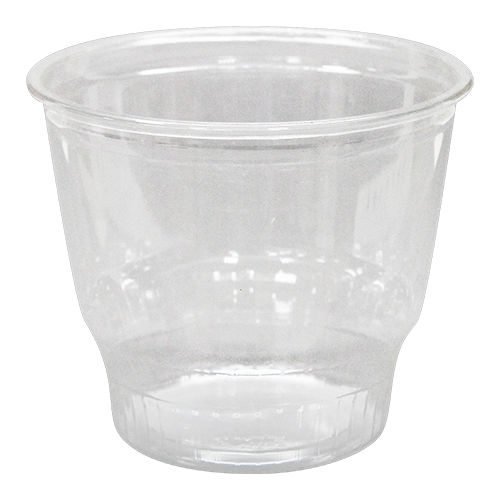 12oz PET Dessert Cups (98mm)