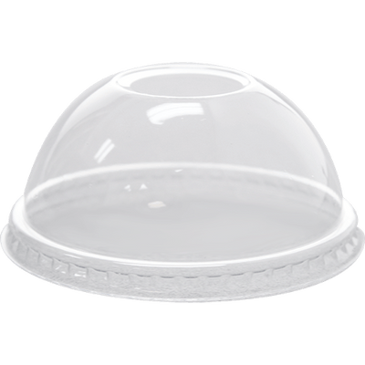 78mm PET Dome Lids