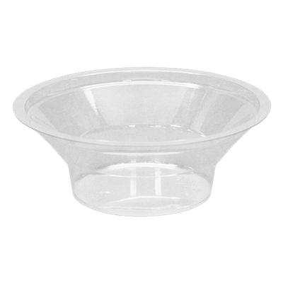 4oz PET Parfait / Dessert Toppings Insert (98mm)