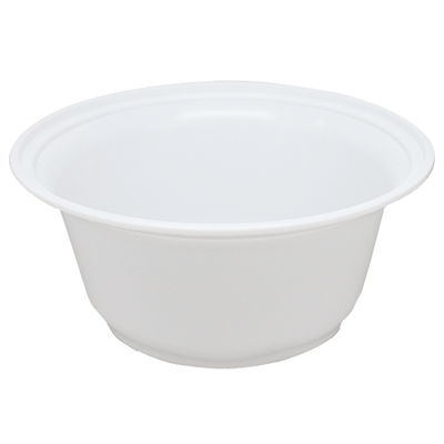 36 oz PP Injection Molding Bowl-White