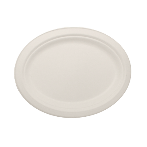 90mm PET Dome Lids- No Hole