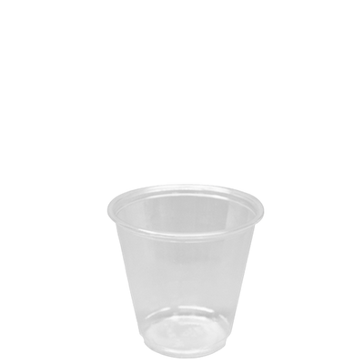 3oz PET Cold Cups (62mm)