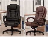 Office Chair with Lifting Swivel