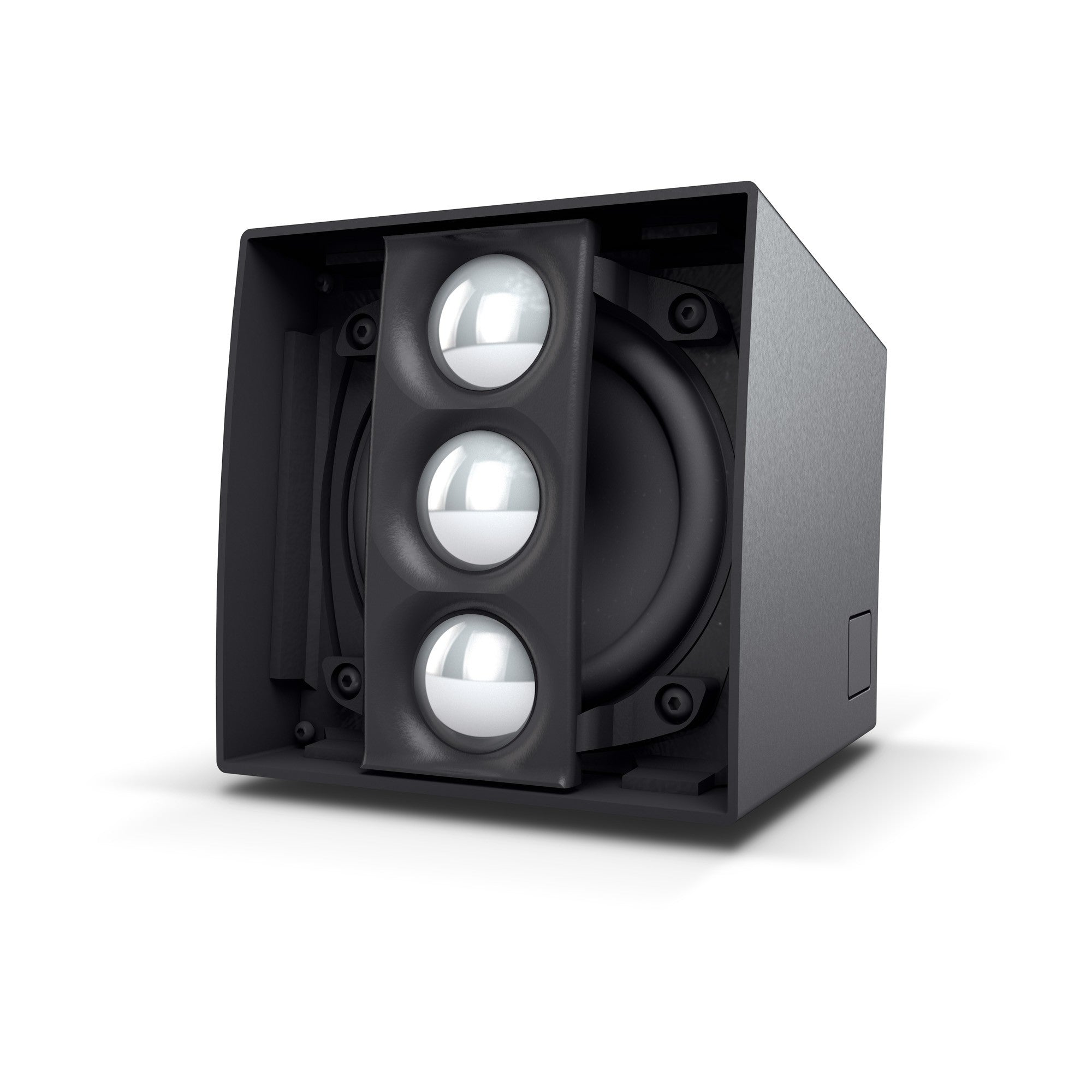 LD Systems CURV 500 AVS (Black)