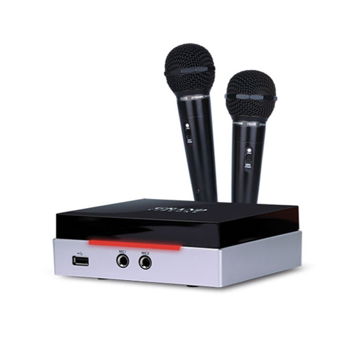 GRAND VIDEOKE Rhapsody 3 Pro Plus (TKR-343MP+)