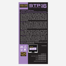 Song Transfer Pack Vol. 16 (STP16)