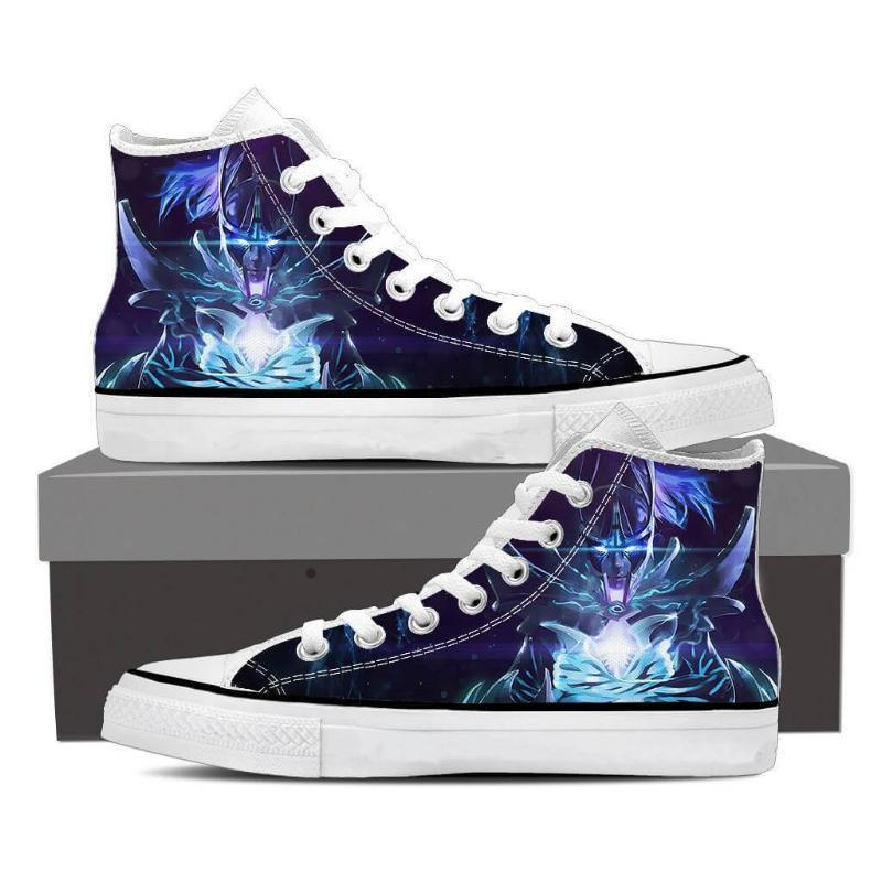 Phantom Assassin Arcana Manifold Paradox Phantom Assassin Shoes - Anime Wise