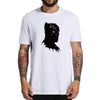 Black Panther Classical Tshirt - Anime Wise