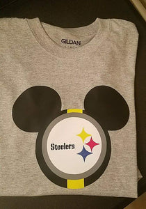 Mickey Steelers