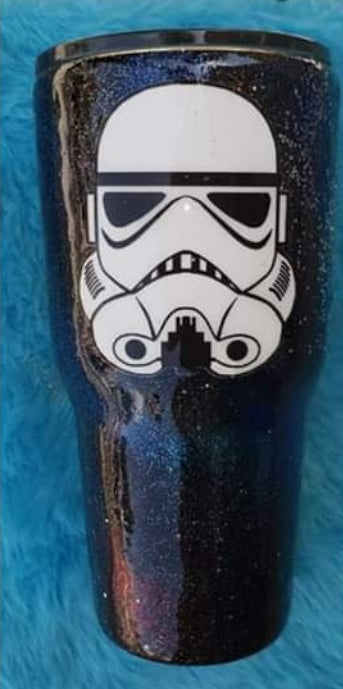 Storm Trooper Galaxy