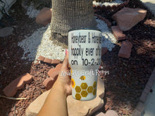 30oz Design your own Glitter Tumbler