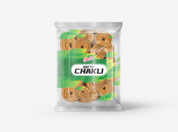 SOFTY CHAKLI