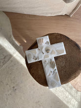 CROSS MOSAIC TWO
