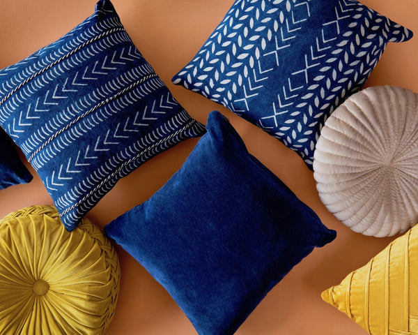 Cushions | The Artisen