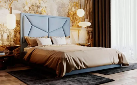 Headboards and canopies for your bedroom 2021