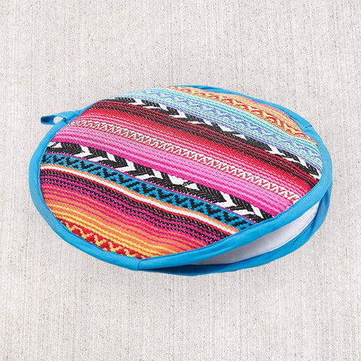 Flat Tortilla Warmer Tortilla Warmer - The Artisen