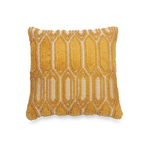 Oro Accent Cushion - 20x20 inch Cushion - The Artisen