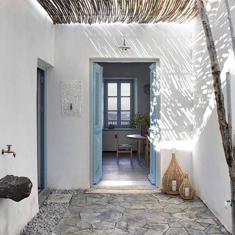 Milos House | Milos, Greece