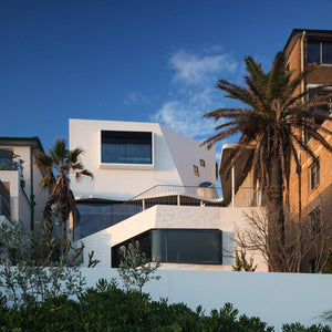 CRAFTED FOR LIGHT | Tamarama House