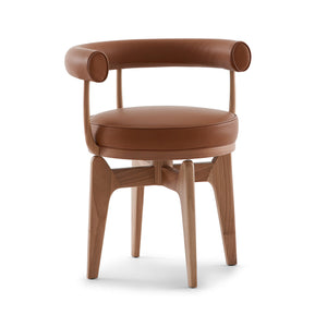 528 Indochine Armchair